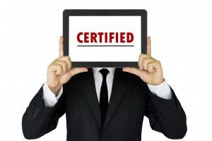 Certified Field Agent