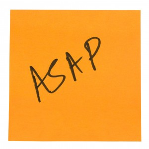 We Go Get the Data You Need – ASAP!