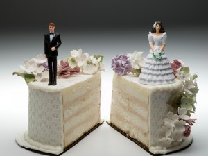 Tracking Down Your Divorce Decree