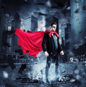 CFA – The Document Retrieval Superheroes