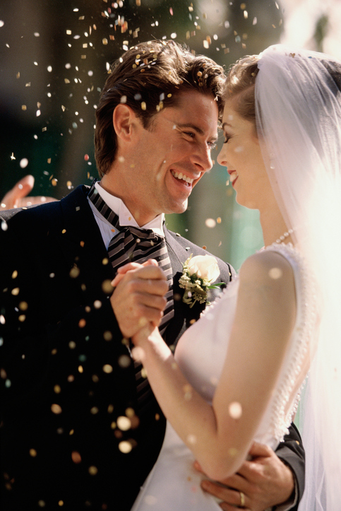 Did You Know That Certified Field Agent Can Help With Your Wedding This Summer?