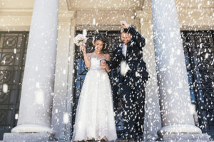 Getting Married in 2019? Here Are Two Reasons You Might Need the Help of Certified Field Agent to Do So.