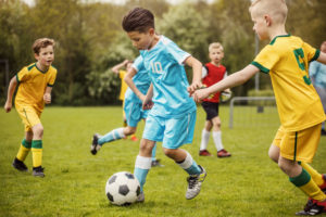 Are You Registering Your Child For Sports This Summer? You Might Need Their Birth Certificate!
