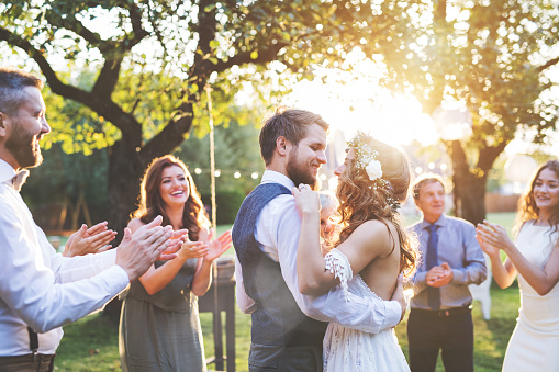 Getting Your Marriage Certificate After Your Wedding