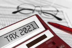 Tax Deadline is Approaching - Do You Need Financial Documents?