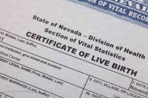 I Lost My Child's Birth Certificate - What Now?